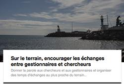 es actes des Journées Territoriales d'Agde sur l'avenir du littoral